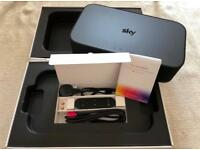 Sky soundbox as new, soundbar