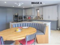 Kitchen Cabinets - Wall Mounted and Floor Mounted