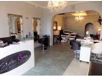 Senior Beauty Therapist - StudioBea Chorlton Manchester