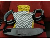 Baby tula baby carrier