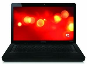 Compaq Presario CQ56 15.6' laptop(Dual Core/2G DDR3/120G/Webcam/LED Screen)$139!