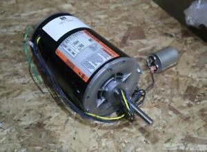 BALDOR 3/4 Hp Industrial Electric Motor