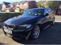 BMW 3 SERIES 2.0 320d M Sport Business Edition 4dr