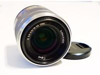 Sony SEL18-55mm f3.5-5.6 OSS Lens E-MOUNT with Steady Shoot