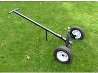 Caravan / Boat / Trailer Dolly for easier moving and manoeuvring of your trailer