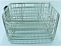 Henny Penny Basket For Electric Pressure Fryer With Hinge