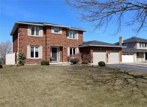 27 Cheval Drive Grimsby, Ontario