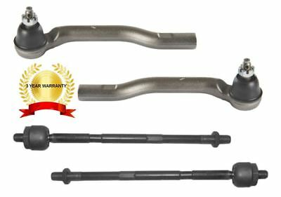 Left OR Right Front Outer Tie Rod End Steering Link nEw for Nissan Axxess Stanza