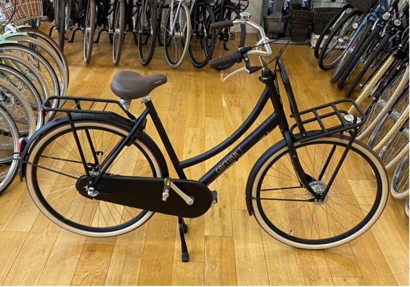 -SALE- Cortina U4 Nabendynamo Damenrad Fahrrad Hollandrad Cityrad