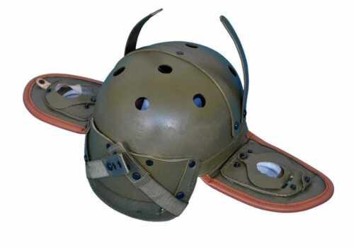 US M1938 TANKER HELMET Antique JEEP HELMET Replica