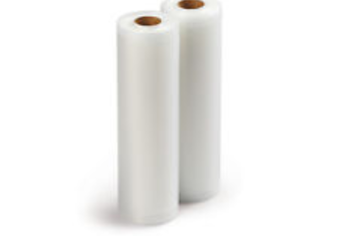 3 Rollen Folien 22 x 300 cm Vakuumierfolie Vakuumierbeutel 1 x 2 Folien 28x300