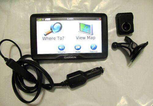 "GARMIN DEZL 7""  TRUCK  GPS LIFETIME MAPS TRAFFIC WITH BLUETOOTH"