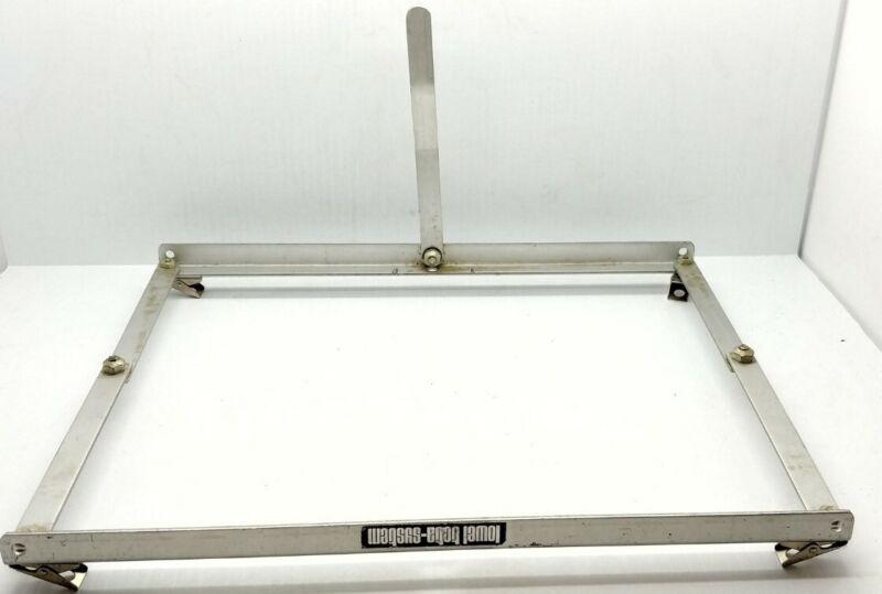 Vintage LOWEL Tota System 30cm x 27cm Gel Frame