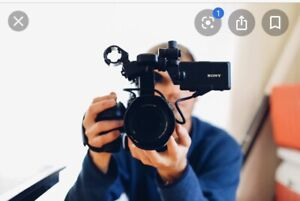 Videopgrapher and Editor