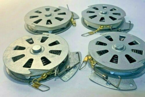 4 Mechanical Fisher