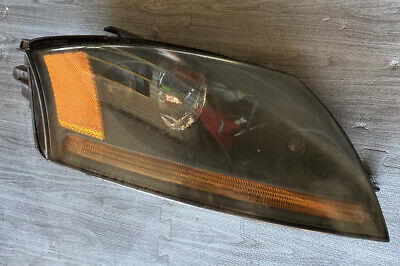2000-2006 AUDI TT RIGHT PASSENGER SIDE HID XENON HEAD LIGHT LAMP ASSEMBLY OEM