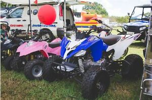 QUAD QUADS UTV BUGGIES BIKES ATV   Christmas around the corner Berrimah Darwin City Preview