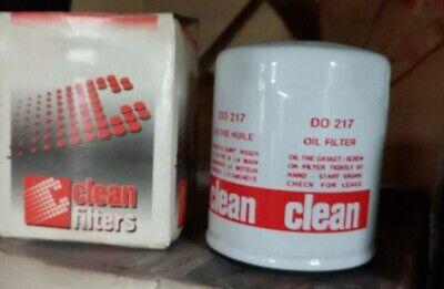 Clean .oil filter do217.Austin..Lonborghini.talbot