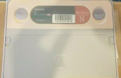 Fuji 18X24 Mammography CR Cassette & Plate Combination