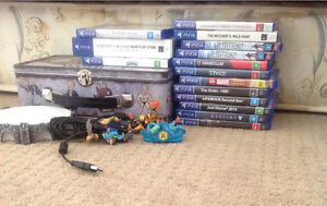 Ps4 games Wavell Heights Brisbane North East Preview