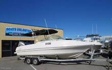 COMMODORE ALL ROUNDER 670 FAMILY FISHING DIVING HUGE OPEN DECK Wangara Wanneroo Area Preview