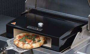 New - Gourmet Pizza Oven for BBQ (Bakerstone)