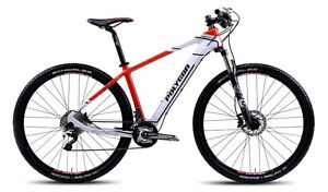Polygon-Cozmic29-RX2-0-Carbon-29er-Mountain-Bike-Shimano-SLX-XT-NEW