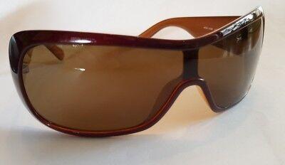 Versace Orginal#  Sonnenbrille/Gestell Mod. 4098/520/73 Braun Gold