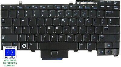 DELL Latitude E5400 E5410 E5500 E5510 E6400 E6410 E6500 E6510 Keyboard US #102 for sale  Shipping to Nigeria