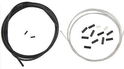 Contec Set Cable de Freno Stop + Brake Freno Kit Funda Set...