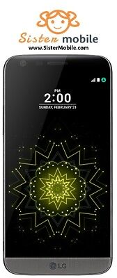 LG G5 (A+) - Prepaid Cell mobile Phone (One month Free service + charger)