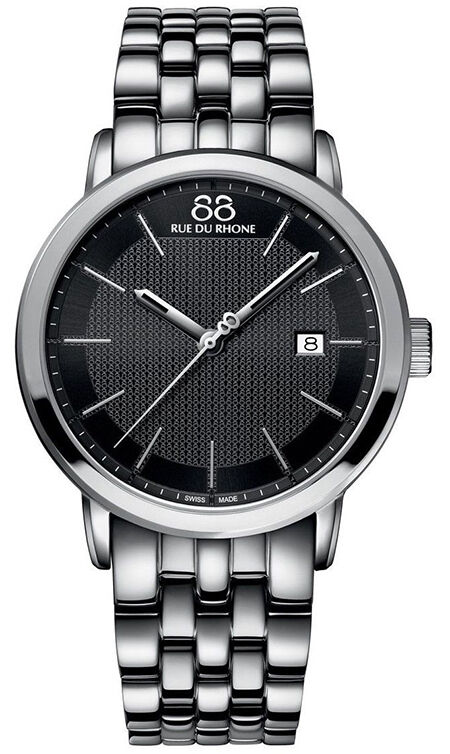 top 10 best looking watches 88 rue du rhone mad men limited edition