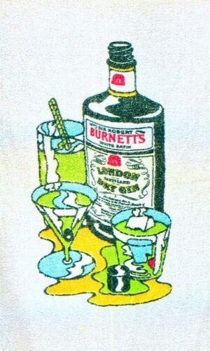 Vintage :Sir Robert Burnett