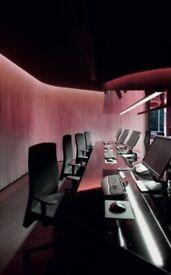 Commercial & domestic refurbishment contractors