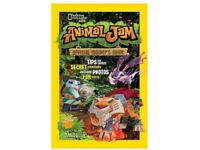 Animal Jam: Official Insider's Guide by Katherine Noll (Paperback, 2014)