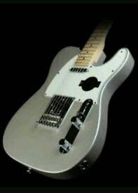 Fender American Telecaster Rare Blizzard Pearl