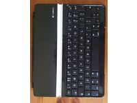 Logitech keyboard for Ipad 2,3 or 4