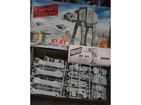 1982 Star wars all terrain armoured transport