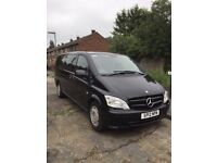 2012 Mercedes Benz Vito 113 CDI Automatic Blue-efficiency