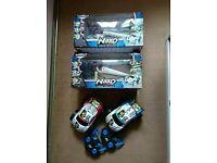 Nikko radio control cars - nano vaporizr 2