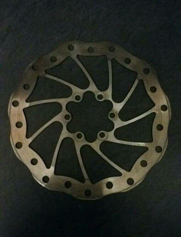Magura Disc Rotor 160mm