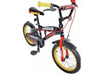 "BRAND NEW - Child's 16"" bike"