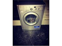 ***INDESIT WASHER DRYER- ONLY USED 4 TIMES!!!***