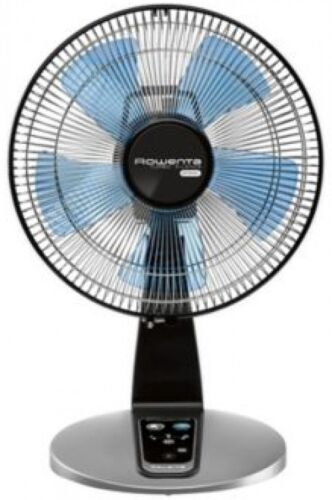 Rowenta Turbo Silence Extreme 12-Inch Oscillating Table Fan