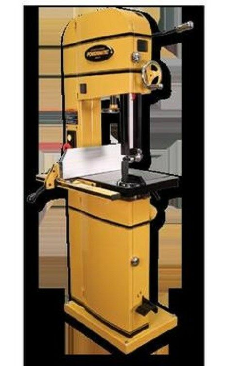 "Brand New Powermatic 15"" Bandsaw - Pm1500      #1791500"