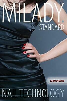 Exam Review for Milady Standard Nail Technology 7th Edition