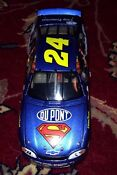 Jeff Gordon 1999 Superman
