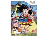 Dragon Ball Revenge Of King Piccolo For The Wii
