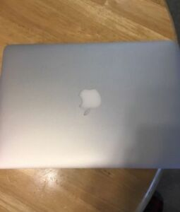 MacBook Air 2017 Mint condition