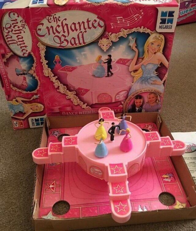 Princess toys